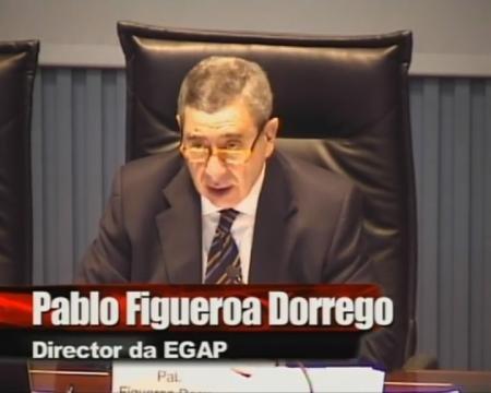 Apertura. - Xornada sobre Introdución e aplicación do Esquema Nacional de Interoperabilidade nas Administracións Públicas